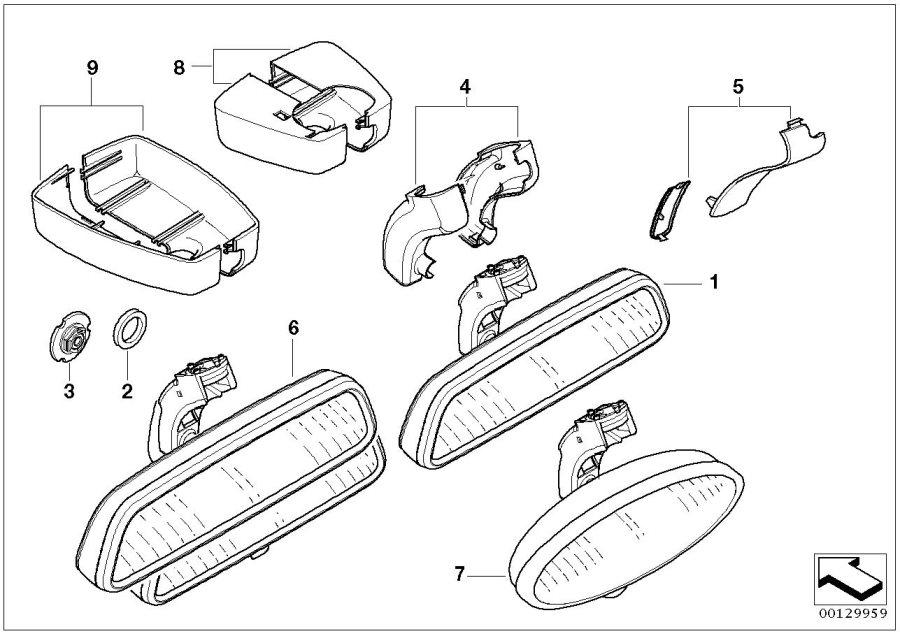 on Bmw Z3 Body Parts Diagram
