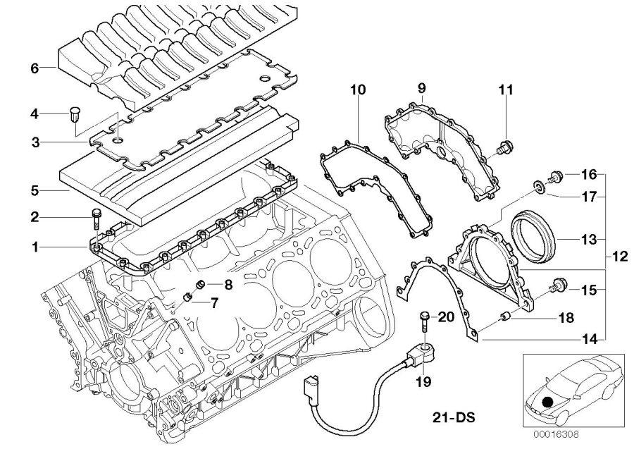 on Bmw M42 Engine Diagram