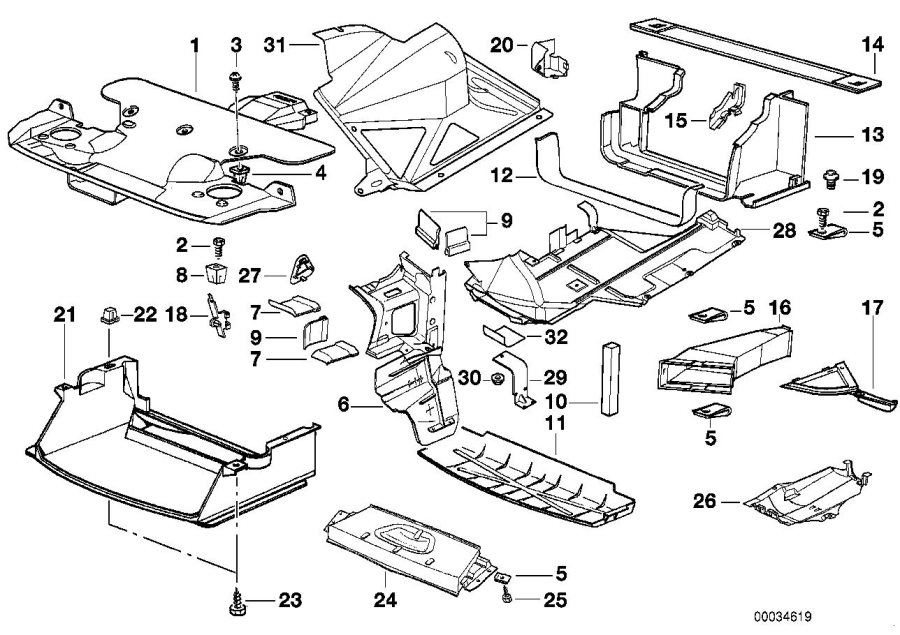 1999 bmw 323i convertible parts diagram  bmw  auto wiring