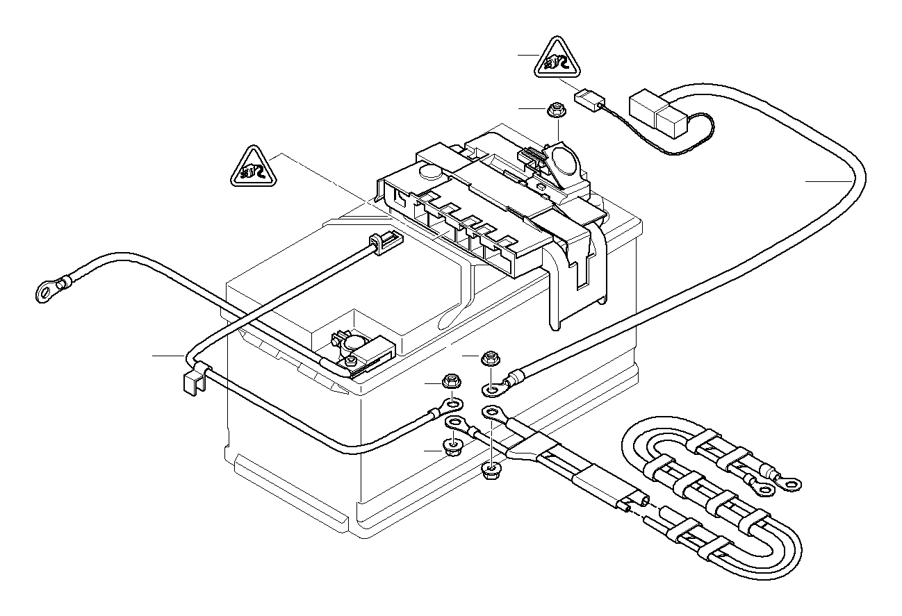 2012 bmw 328i fuse diagram